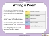 Using the Senses (KS1 Poetry Unit) Teaching Resources (slide 52/59)